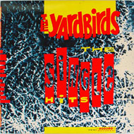 "Yardbirds Vinyl 10"" (Used)"