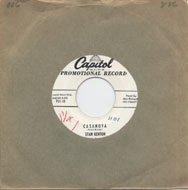 """Stan Kenton and His Orchestra Vinyl 7"""" (Used)"""