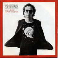 "Graham Parker and the Rumour Vinyl 7"" (Used)"