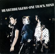 "Johnny Thunders & the Heartbreakers Vinyl 7"" (Used)"