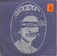 "The Sex Pistols Vinyl 7"" (Used)"