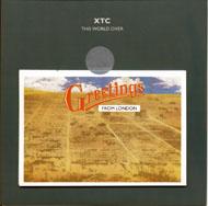 """XTC Vinyl 7"""" (Used)"""