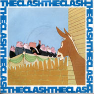 "The Clash Vinyl 7"" (Used)"