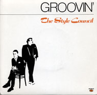 "The Style Council Vinyl 7"" (Used)"