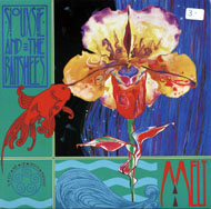 """Siouxsie & the Banshees Vinyl 7"""" (Used)"""