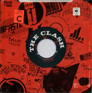 """The Clash Vinyl 7"""" (New)"""