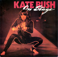 "Kate Bush Vinyl 7"" (Used)"