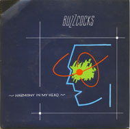 "Buzzcocks Vinyl 7"" (Used)"