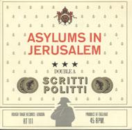 "Scritti Politti Vinyl 7"" (Used)"