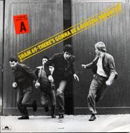"Sham 69 Vinyl 7"" (Used)"