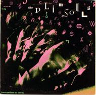 "The Plimsouls Vinyl 12"" (Used)"