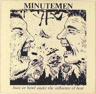 "Minutemen Vinyl 12"" (Used)"