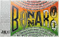 Bonnaroo Festival Poster