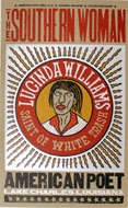 Lucinda Williams Poster