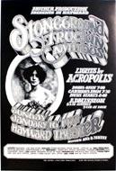 Stoneground Poster