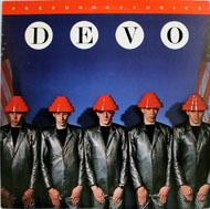 "Devo Vinyl 12"" (Used)"
