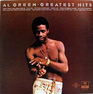"Al Green Vinyl 12"" (Used)"