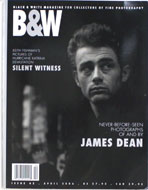 Black & White Issue 42 Magazine