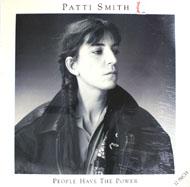 "Patti Smith Vinyl 12"" (New)"