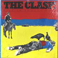 "The Clash Vinyl 12"" (Used)"
