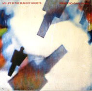 "Brian Eno Vinyl 12"" (Used)"