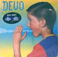 "Devo Vinyl 12"" (New)"