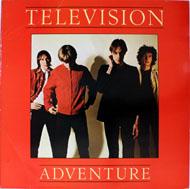 "Television Vinyl 12"" (Used)"
