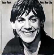 """Iggy Pop Vinyl 12"""" (Used)"""