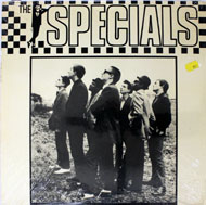 "The Specials Vinyl 12"" (Used)"