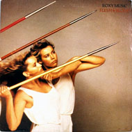 "Roxy Music Vinyl 12"" (Used)"