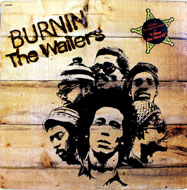 "The Wailers Vinyl 12"" (Used)"
