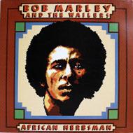 "Bob Marley and the Wailers Vinyl 12"" (Used)"