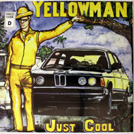 "Yellowman Vinyl 12"" (Used)"
