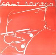 "Fats Domino Vinyl 12"" (Used)"
