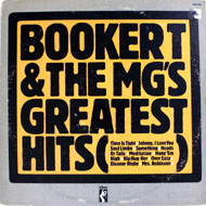 "Booker T. & the MG's Vinyl 12"" (Used)"