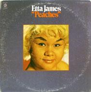 "Etta James Vinyl 12"" (Used)"