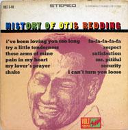 """Otis Redding Vinyl 12"""" (Used)"""