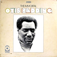 "Otis Redding Vinyl 12"" (Used)"
