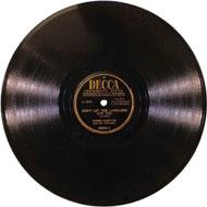 "Lionel Hampton Vinyl 10"" (Used)"