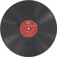"Benny Goodman Vinyl 10"" (Used)"