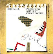 "Cecil Taylor Vinyl 12"" (Used)"