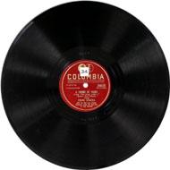 "Frank Sinatra Vinyl 10"" (Used)"