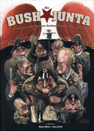The Bush Junta Book