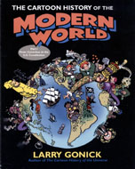 The Cartoon History Of The Modern World Book