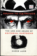 Drawn To Extremes Book