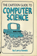 A Cartoon Guide To Computer Science Book