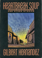 Heartbreak Soup And Other Stories Book