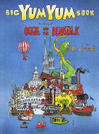 The Big Yum Yum Book: The Story Of Oggie And The Beanstalk Book