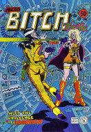 Mean Bitch Thrills Magazine