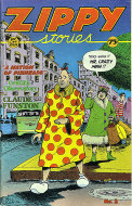 Zippy Stories #2 Comic Book